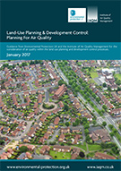 Land use guidance cover