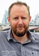 Daniel Marsh